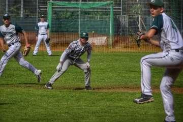 Farmteam wächst über sich hinaus – Wuppertaler Baseballnachwuchs stark