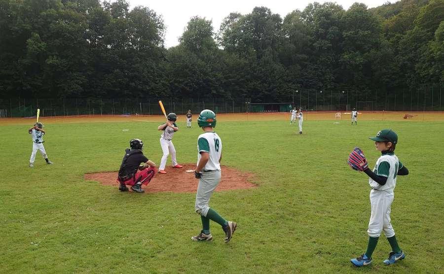 Toss Ball Landesliga U12 2 – 25.09.2021