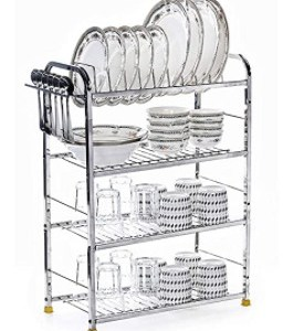 Kitchen Storage and Containers