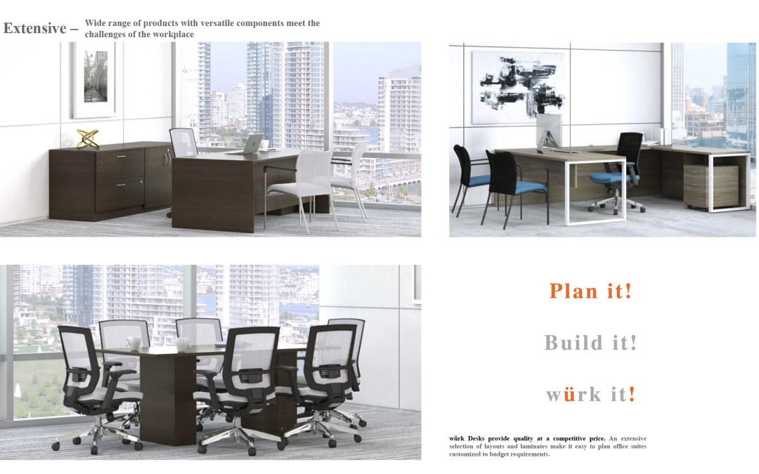 Have an Office? Need A Plan? We can help!