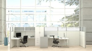 Office furniture Cubicles