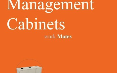 Waste Management Cabinets are now online!