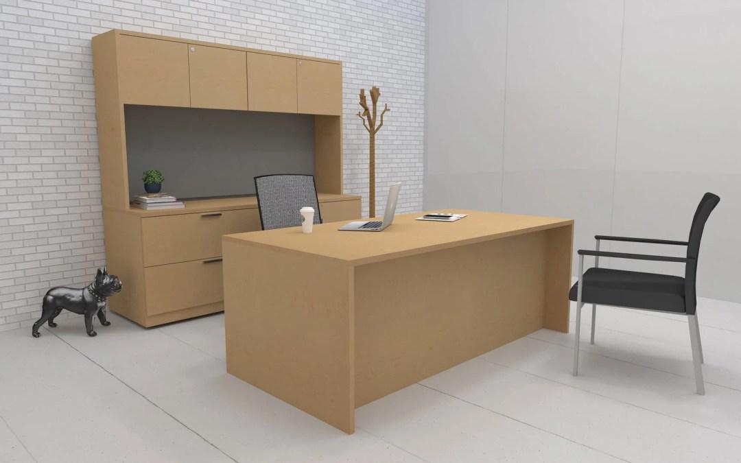 würk in Style! Office Furniture Desks