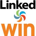 LinkedWin Logo for LinkedIn Leader Tips