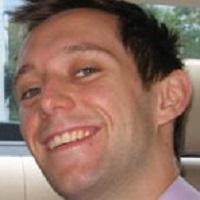 Kevin Sowden Linkedin Portrait