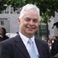 David Johnson LinkedIn Portrait
