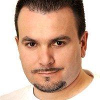 Tibor Bicsak LinkedIn Portrait