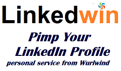 LinkedWin Pimp Your LinkedIn Profile Image