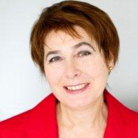 Elaine Hollerhead Portrait