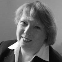 June Hampton LinkedIn Portrait