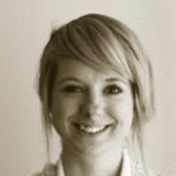 Rachael Budd LinkedIn Portrait