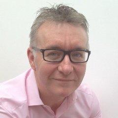 James Milner Ember PSS LinkedIn Portrait Image