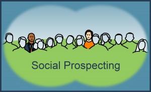 Wurlwind Social Selling - Social Prospecting