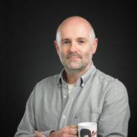 Martin Evans LinkedIn Profile Picture