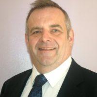 Ian Dodd LinkedIn Portrait Image