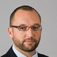 Jon Welfoot LinkedIn Profile Image