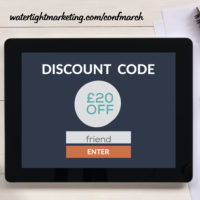 Social Media Online Conference Discount Code