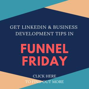 Wurlwind Funnel Friday LinkedIn Business Development