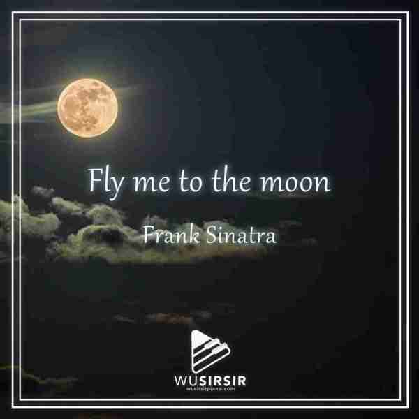 fly me to the moon 3 star