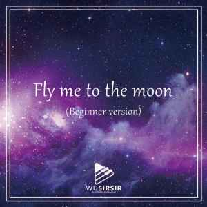 fly me to the moon 1 star 1