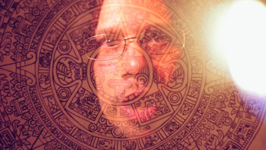 """SwayD – """"El Profeta"""" (The Prophet)"""