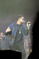 Usher & The Roots at Okeechobee Music Festival
