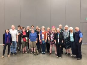 The Power of 'We' – Reflections from the 58th Annual GA