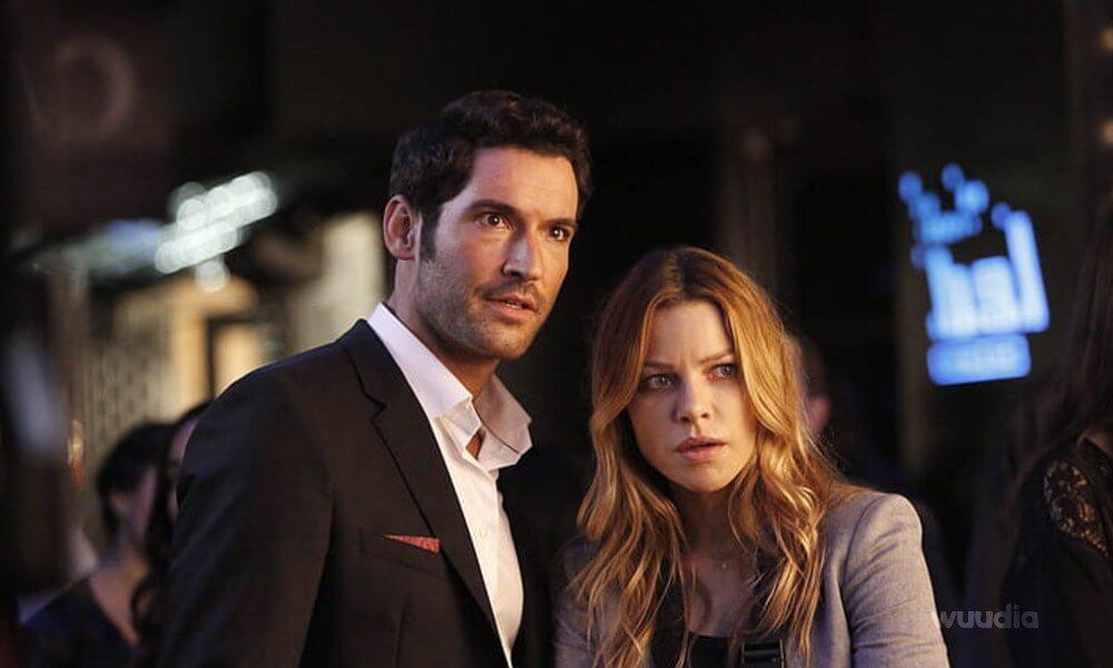 Lucifer ve Chloe