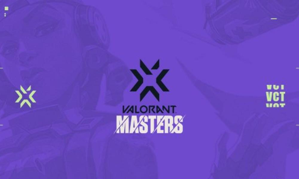 VCT Masters'a Giden Takımlar