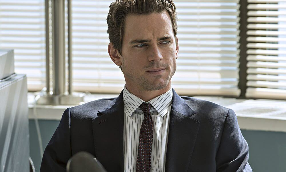 white collar dizi