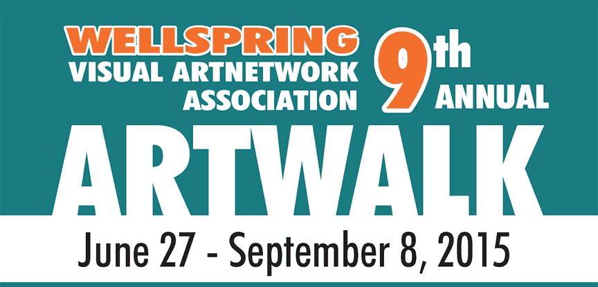 9th Artwalk