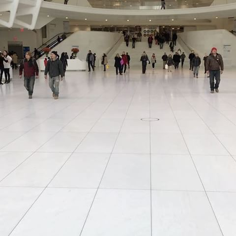 Here's a little 360 video from inside the WTC Oculus. Almost fell over doing it!! #nyc #travel #traveling #socialenvy  #vacation #visiting #instatravel #instago #instagood #trip #holiday #photooftheday #fun #travelling #tourism #tourist #instapassport #instatraveling #mytravelgram #travelgram #travelingram #igtravel  #ForeverBermuda#GoToBermuda#Bernews#BermudaDreaming#Paradise #photography #video