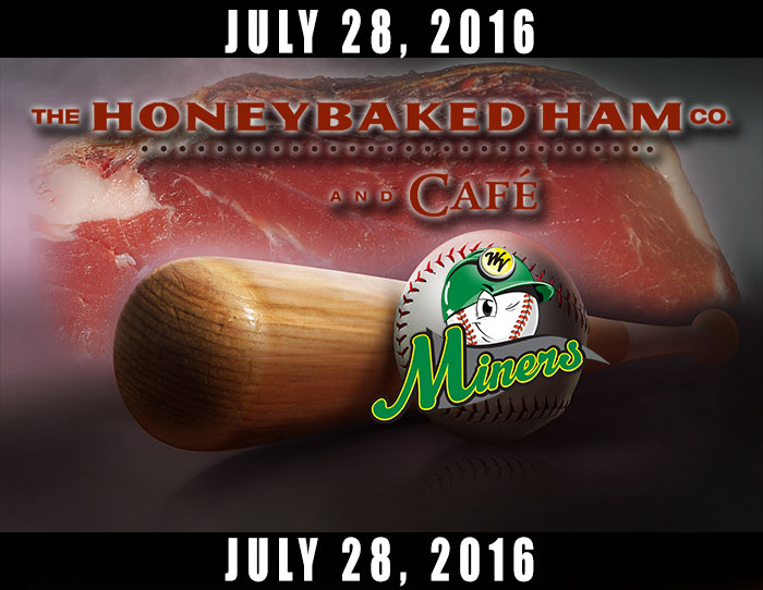 07/28: Honeybaked Ham Night