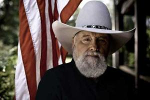 Charlie Daniels - MountainFest Motorcycle Rally : Morgantown WV