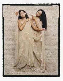 Les Femmes du Maroc, After the Bath