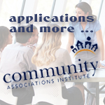 Community Associations Institute