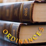 EPOHOA County Ordinances
