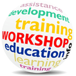 Education Workshops Seminars