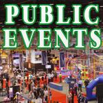 EPOHOA Public Events