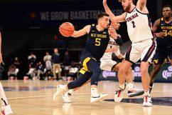 Phill Ellsworth/ESPN Images Jordan McCabe