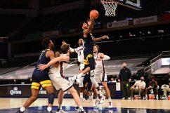 Phill Ellsworth/ESPN Images Taz Sherman