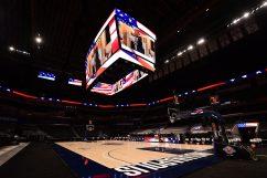 Phill Ellsworth/ESPN Images Jimmy V Classic