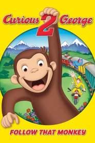 Jorge el Curioso 2: ¡Sigue a ese mono!