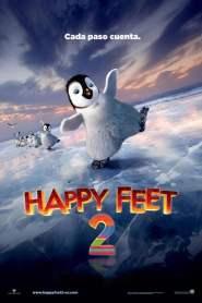 Happy Feet: El Pingüino 2