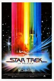 Viaje a las Estrellas 1: La película