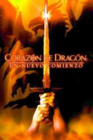 Corazón de dragón: Un nuevo comienzo