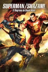 DC Showcase Superman/¡Shazam!: El regreso de Black Adam