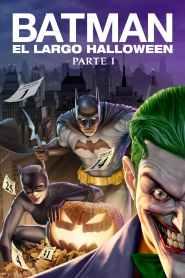Batman: El Largo Halloween Parte 1