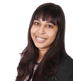 Tershia Ramjee née Calien
