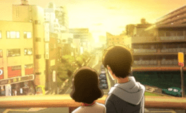 اونا Kimi no Matsu Mirai (Basho) e